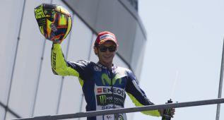 """Rossi: """"Todos son rivales por el título, pero Lorenzo más"""""""