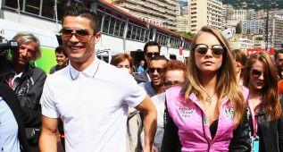 Los VIPS del GP de Mónaco