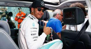 Lewis Hamilton aspira a 35 millones de euros por objetivos