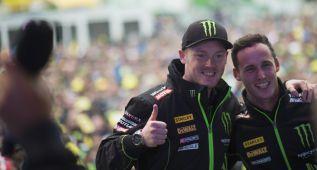 Yamaha: las 8 Horas de Suzuka con Pol Espargaró y Smith