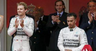 Calmar a Lewis Hamilton es ahora el objetivo de Mercedes