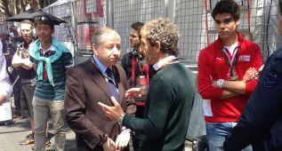 La FIA quiere un nuevo equipo en la parrilla para 2016 o 2017
