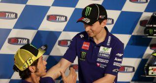 """Lorenzo: """"Yamaha tiene que aprovechar esta oportunidad"""""""