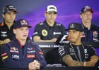 Grosjean y Button también cargan contra Verstappen