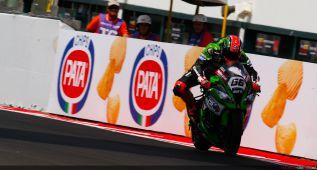 Sykes logra la pole en Misano con nuevo récord de la pista