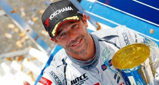 Sebastien Loeb vuelve a ganar tras pasar su test 'dakariano'