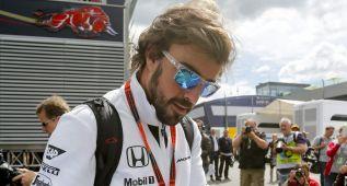 Hoy comienzan dos jornadas de test en el Red Bull Ring