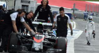 Spa y Rusia, elegidos para que Fernando Alonso salga último