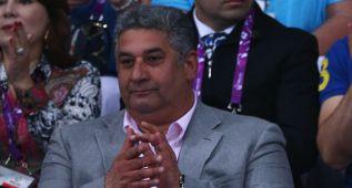 Azerbaiyán, interesado en tener un equipo de Fórmula 1