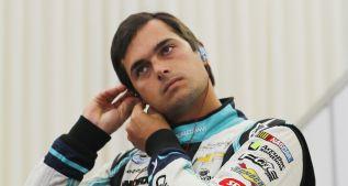Londres decide el título con dos carreras y Nelsinho Piquet líder