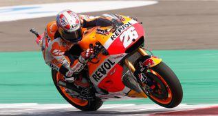 Jorge Lorenzo contra Rossi, las Honda y los Bridgestone