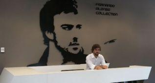 """Alonso: """"Hay espacio para más trofeos y espero ponerlos yo"""""""