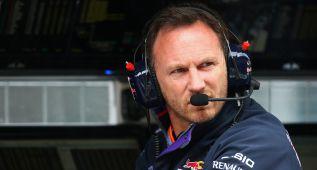 Horner seguirá en Red Bull: ''He extendido mi contrato''