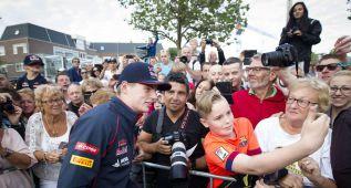 "Verstappen sobre Alonso: ""Está lejos de ganar con McLaren"""
