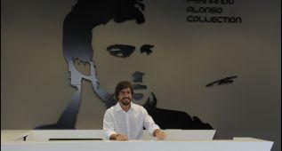 """Fernando Alonso: """"Estoy en el mejor momento de mi vida"""""""