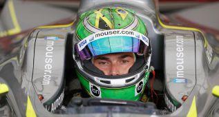 Nelsinho Piquet se proclama campeón por un único punto