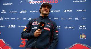 """Carlos Sainz: """"Silverstone es uno de mis circuitos favoritos"""""""