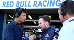 """Vettel me respetaba como piloto, pero no como persona"""