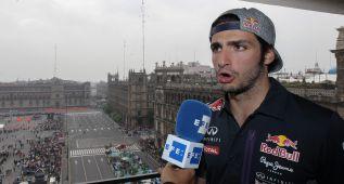 """Sainz: """"¿Red Bull el año que viene? Soñar es gratis"""""""