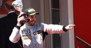 Canamasas vuelve a la GP2 en Silverstone con Lazarus