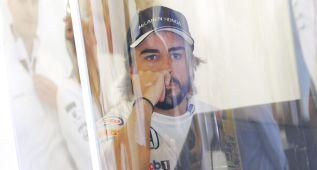 "Alonso: ""Quien se frustre o aburra, que apague la tele"""
