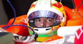 """Roberto Merhi: """"Espero que podamos mejorar en carrera"""""""