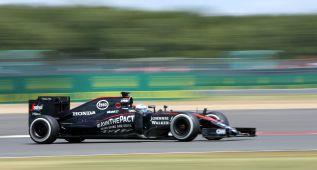 McLaren esquiva una sanción que hubiera afectado a Alonso