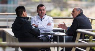 """Eric Boullier: """"Alonso será campeón con McLaren Honda"""""""