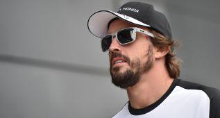 """Alonso: """"Nuestra intención es acabar el año a otro nivel"""""""