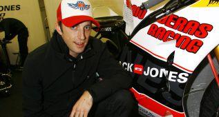 Kenny Noyes sufre un grave accidente en MotorLand