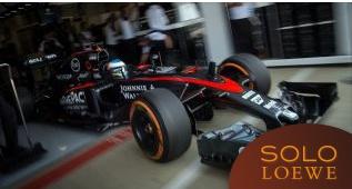 Las mecánicas, ayer por debajo de los pilotos en Silverstone