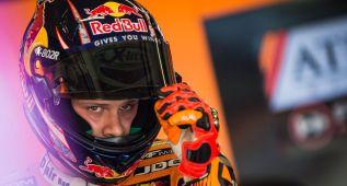 Stefan Bradl no correrá el Gran Premio de Alemania