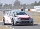 'Pechito' López logra su cuarta pole de la temporada