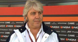 Detenido Giovanni Cuzari, dueño del Yamaha Forward