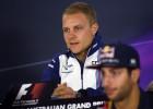 La prensa italiana coloca a Bottas en Ferrari para 2016