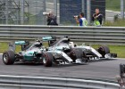 La FIA reduce a dos los test de pretemporada para 2016