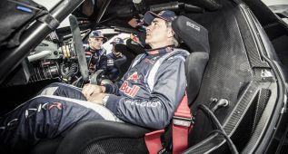 Carlos Sainz regresará a la acción el próximo agosto