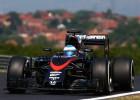 Sainz y Alonso, en el 'Top Ten'; Hamilton vuelve a dominar