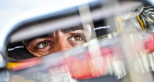 """Fernando Alonso: """"El mejor coche que he tenido este año"""""""