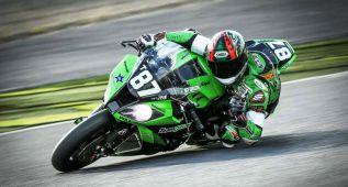 Kawasaki se inmiscuye en el duelo entre Honda y Yamaha