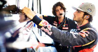 """Sainz: """"No he encontrado ritmo, la pista había cambiado"""""""