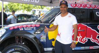 "Al Attiyah: ""Peugeot no va a ganar el próximo Dakar"""