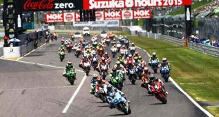 Pol Espargaró gana las 8 Horas de Suzuka con Yamaha