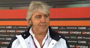 Forward Racing no irá a Indy por el arresto de su dueño