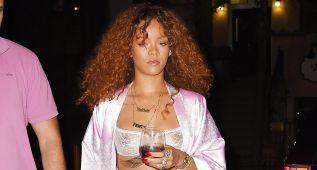 Rihanna-Hamilton, la relación que puede descentrar al líder