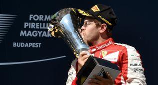 """Vettel: """"Trataremos de hacer posible lo imposible"""""""