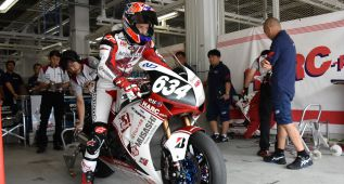 Honda pide disculpas a Stoner y reconoce que falló la moto