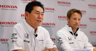 Arai dice que McLaren-Honda estará al nivel de Ferrari en Spa
