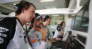 """Alonso: """"Uno o dos años menos en Ferrari hubiera sido mejor"""""""