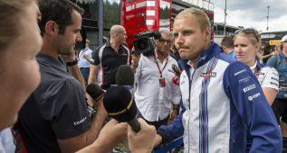 """Valtteri Bottas: """"Nunca firmé un contrato con Ferrari"""""""